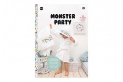 "Livret Rico n°163 ""Monster Party"""