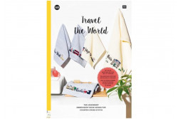 "Livret Rico n°165 ""Travel the World"""