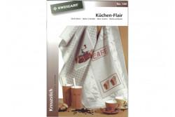 """Livret Zweigart N° 188 """"Cuisine"""""""