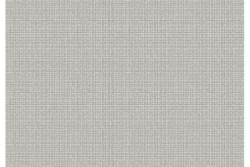 """Tissu Benartex """"Faux unis, lignes croisées gris"""""""