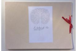 """Livre de motifs pour le boutis """" L'arbre de vie """""""