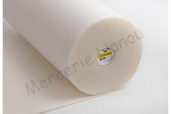Mousse style-vil 72cm blanc de Vlieseline