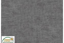 Tissu Patch Stof mélange ton sur ton gris cendre
