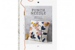 Livre Punch Needle