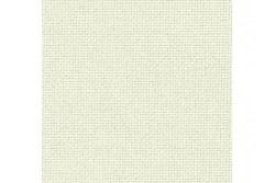 """Toile à broder Aïda 8.7 points au cm coloris """" ivoire """""""