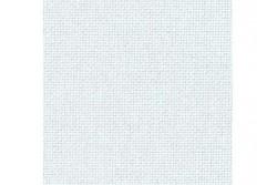 """Toile à broder Aïda 8.7 points au cm coloris """" blanc """""""