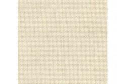 """Toile aïda 100 % coton 8.7 points au cm, coloris """"écru"""
