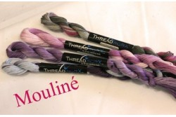 Fil mouliné Threadworx