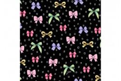 """Tissu patch """" Amour de fleurs"""""""