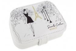 """Trousse de couture garnie """"La Parisienne"""""""