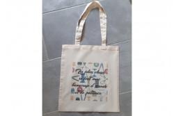 """Tote Bag personnalisé """"Des jolies Choses"""""""