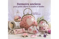 "Livre ""Fermoirs anciens"""