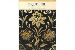 """Livret """"Broderie de Basse Bretagne"""""""