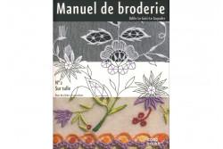 Manuel de Broderie sur Tulle n°2