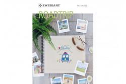 """Livret Zweigart N° 311 """"Roadtrip"""""""
