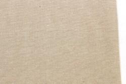 Tissu Westfalen uni taupe clair