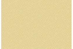 """Tissu patch à petits motifs """"losanges ondulés sur fond crème"""""""