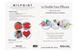 "Le ""double face efficace"""