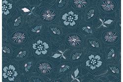 """Tissu Stof """"My Japanese Garden"""""""