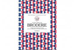 """Livre """"LE PETIT PRECIS DE BRODERIE """"Marabout"""