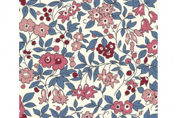 "Tissu Liberty ""Forget me not blossom"""
