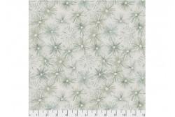 """Tissu Stof """"Urchin Sand"""" de Shell Rummel"""