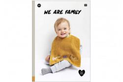 """Livret Rico n°171 """"We are Family"""""""