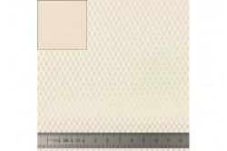 """Tissu filet """"Mesh Fabric"""" couleur Naturel beige"""