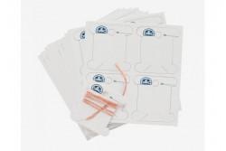 Cartonettes en carton de DMC