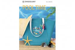 "Livret Zweigart N° 321 ""Pool Time"""