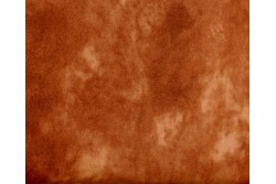 "Tissu Patchwork Stof "" Quilters shadow"" chocolat"
