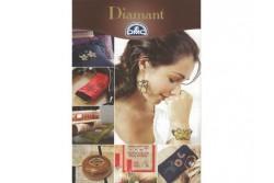 Livret de modeles pour fil diamant