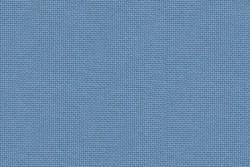 Etamine unifil LUGANA de Zweigart coloris 5116 bleu grisé