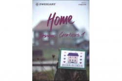 """Livre """"HOME Designers Creations 1"""""""