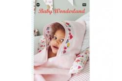 "Livret Rico n°149 ""Baby Wonderland"""