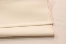 Toile de lin EDIMBURGH de Zweigart, coloris 100 blanc