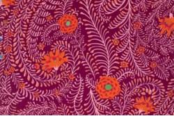 Tissu Patch Rowan, Fougères