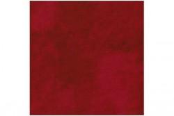 tissu patch Quilters shadow nuagé rouge foncé
