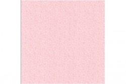 Tissu patch Quilters basic dessins roses sur fond rose clair