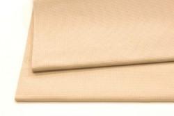 Toile Aida 5,5 pts/cm, coloris  3021 beige rosé