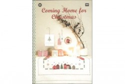"Livret Rico n°151 ""coming home for christmas"""