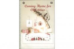"Livret Rico n°151 ""coming home for christmas"""