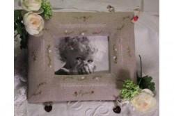 """Kit de broderie Jour de lin """"Marie Louise"""""""