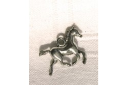 "Charms "" cheval au galop """