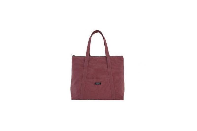 patron de couture sacs trapezoid tote bag. Black Bedroom Furniture Sets. Home Design Ideas