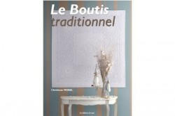 Le Boutis traditionnel