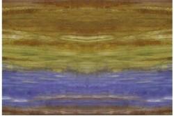 Tissu patch batik de Benartex Landscape montain mist
