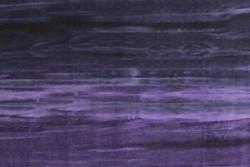 Tissu patch batik de Benartex Landscape Earth, violet, indigo