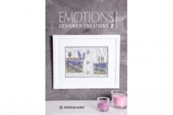 "Livre ""Emotions Designer Creations 2"""