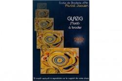 Livret de Motifs à broder Glazig de Pascal Jaouen n° 1